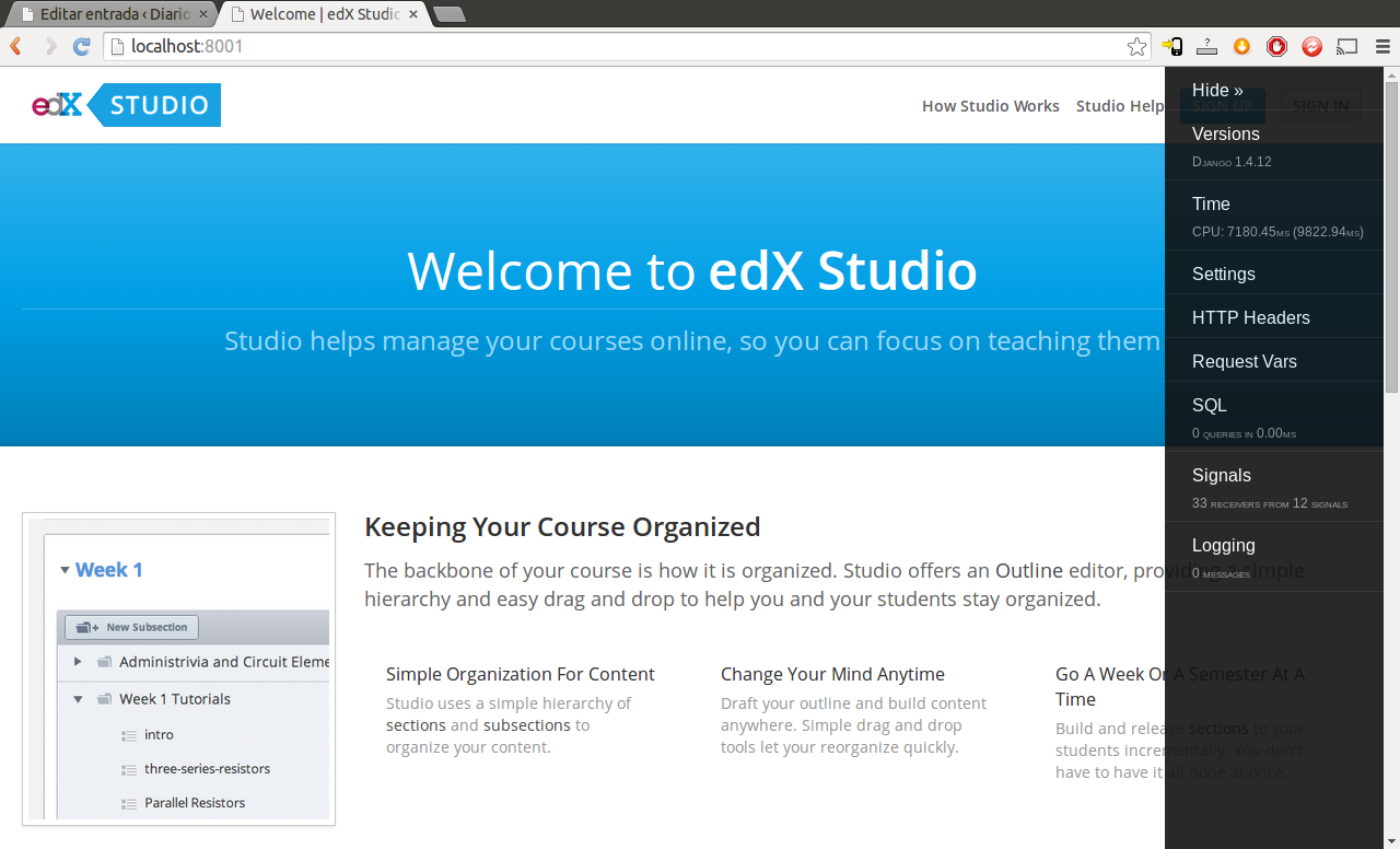 Welcome | edX Studio - Google Chrome_100